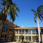 Foto de Holiday Inn Express Hotel & Suites Brownsville
