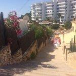 Foto de Apartamentos Playa Ferrera