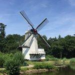Foto di Museo all'aperto olandese e museo nazionale della cultura