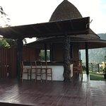 Photo de Aonang Cliff Beach Resort