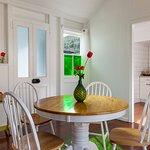 Floral Cottage Dining room