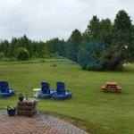 Foto de Open Hearth Lodge