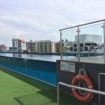 Photo of Holiday Inn Express Singapore Clarke Quay