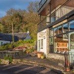 The Crinan Seafood Bar