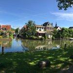 Canals of Edam