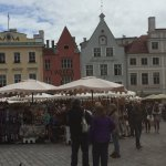 Photo of Tallinn Old Town