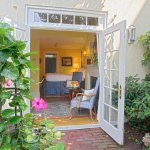 Courtyard Room Five