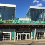 Halifax Seaport Farmer's Market Foto