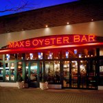 Welcome to Max's Oyster Bar