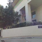 Foto de UCLA Tiverton House
