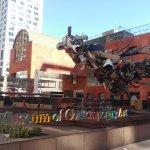 Omni Los Angeles at California Plaza Foto