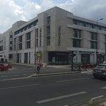 Photo de Novotel Avignon Centre