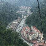Photo of Rosa Khutor Ski Resort