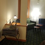 Photo de Fairfield Inn & Suites Tampa North