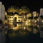 Foto de Falcon Hills Hotel