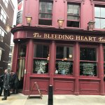 Photo of Bleeding Heart Restaurant