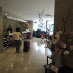 Photo of Best Western New Seoul Hotel