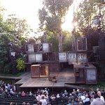 Regents Park Open Air Theatre - June 2017