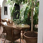 Photo de Riad Les Bougainvilliers