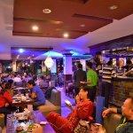 Queen Forest Restro - Bar