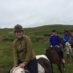 Photo de Knockillaree Riding Centre
