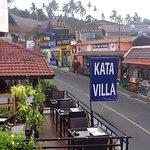 Kata Villa Foto