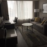 Photo de Delta Hotels by Marriott Vancouver Downtown Suites