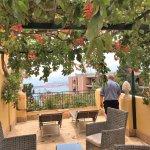 Hotel Villa Belvedere fényképe