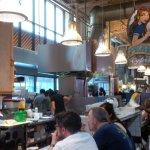 Foto de Pearl's Oyster Restaurant