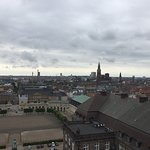 Schloss Christiansborg (Christiansborg Slot) Foto