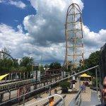 Cedar Point Vergnügungspark Foto