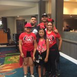 Anaheim Marriott Suites Foto