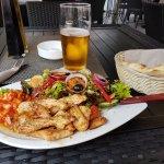 Turmrestaurant Bei Zoran