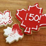 Celebrate Canada Day with us, shortbread available.