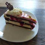 Himbeer-Limetten-Kuchen