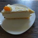 Mandarinen-Käse-Kuchen