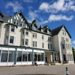 Photo of Dornoch Hotel