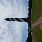 Foto di Cape Hatteras Lighthouse