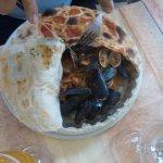 Photo of Ristorante Pizzeria La Ruota A Gallarate