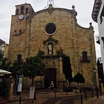 Parish Church of Sant Vicenc Foto