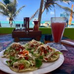 Perfect day for some Tostadas!!