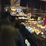 Foto de Gateway Hotel Hong Kong