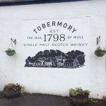 Tobermory Distillery Foto