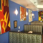 Enjoy works by local artists!