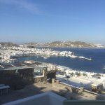 Photo de Mykonos View Hotel