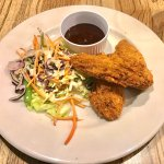 Fried Chicken starter