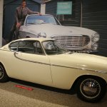 Foto de Volvo Museum
