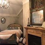 The Twelve Oaks Bed & Breakfast Foto