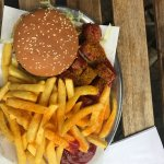 Photo of BurgerZone