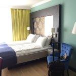 Foto di Thon Hotel Terminus